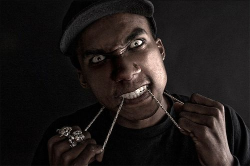 hopsin | Hopsin Pictures (24 of 53) – Last.fm
