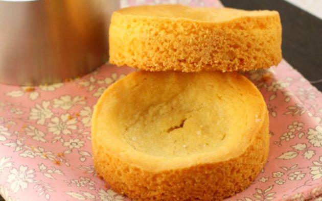 Sablés bretons au beurre salé avec Thermomix, recettedes petits biscuits irrésistibles, croustillants et moelleux, facile à réaliser pour accompagner votre thé ou café.