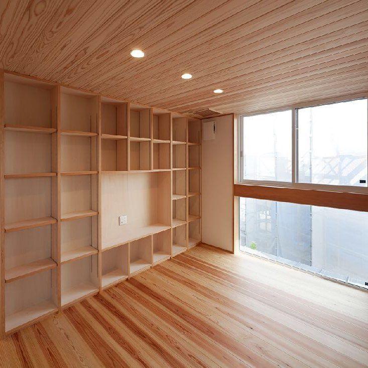 Masanori Aoki On Instagram おはようございます 一宮の家 玄関