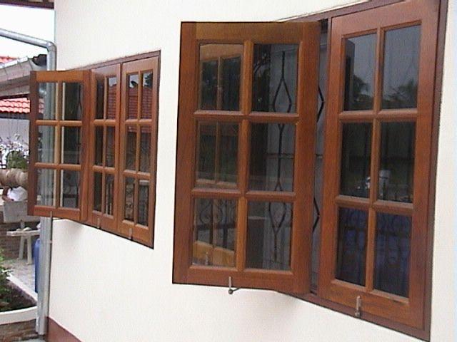 8 best wood framed screens images on Pinterest   Wood windows ...