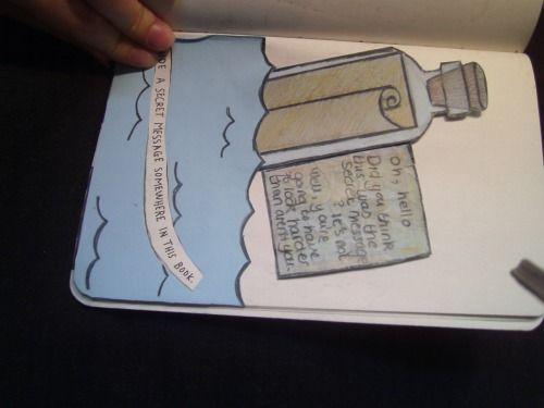 Wreck This Journal On Pinterest Disney It And Posts