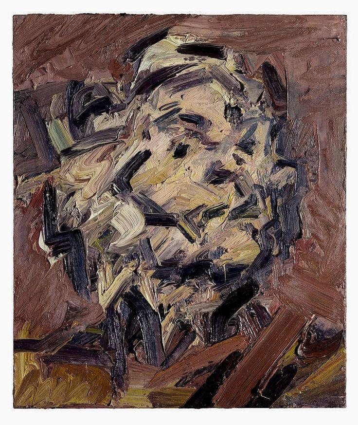 Frank Auerbach - Head of GYM