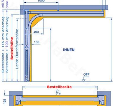 Hörmann Garagentor Montageanleitung #LavaHot http://ift.tt/2CQZ3pg
