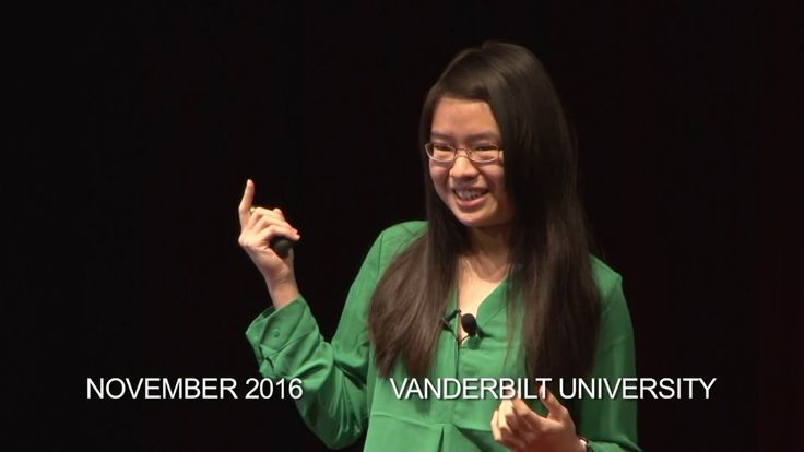Why Asian Americans are not the Model Minority   Alice Li   TEDxVanderbi...
