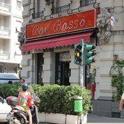 DRINKS // Bar Basso. Via Plinio 39, Milano.