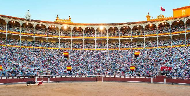 Las Ventas Bullring - Madrid