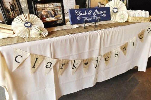 sample letter of request wedding rehearsal dinner literary theme burlap 41128
