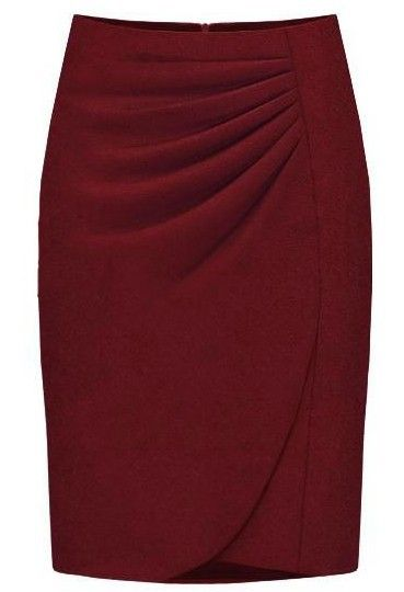 Free Shipping New Fashion!New Arrival 2014 Autumn And Winter Hot-selling Fashion Woolen Skirt Midguts Plus Size Bust Skirt