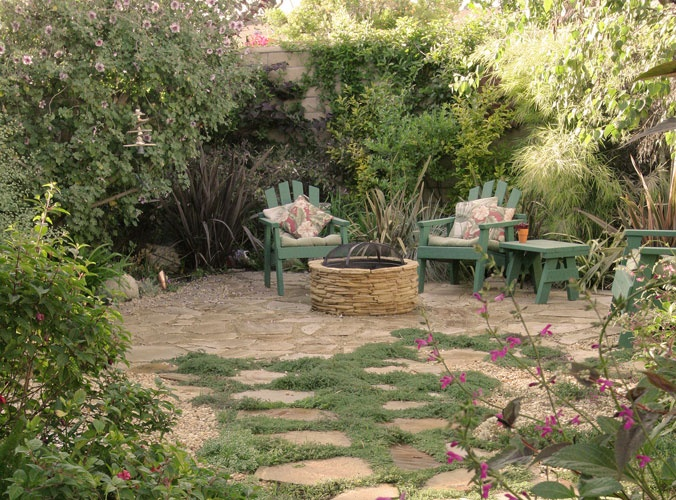 Best Water Conservation Images On Pinterest Water - Backyard conservation