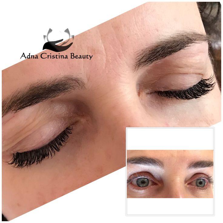 Half set of classic single semi-permanent eyelash extensions by me using lashes and glue from @london_lash_pro mascara look effect #eyes #eyelash #eyelashextensions #beauty #lashtech #lashbar #beautysalon #beautytherapy #surrey #uk