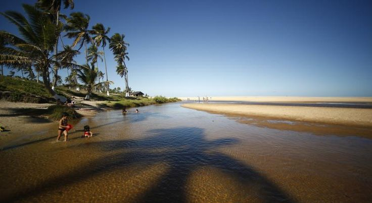 #Resort #Hotel Costa dos Coqueiros is one of the famous coconut resort of Brazil, Read more at http://www.hotelurbano.com.br/resort/resort-hotel-costa-dos-coqueiros/2443