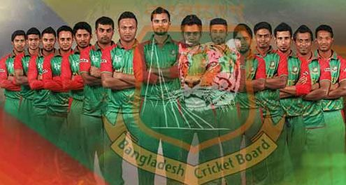 Bangladesh Cricket Board Has Announced 15 Members Team Squad For T20 World Cup 2016. Now Bangladesh Team Squad and Player List Available Here.