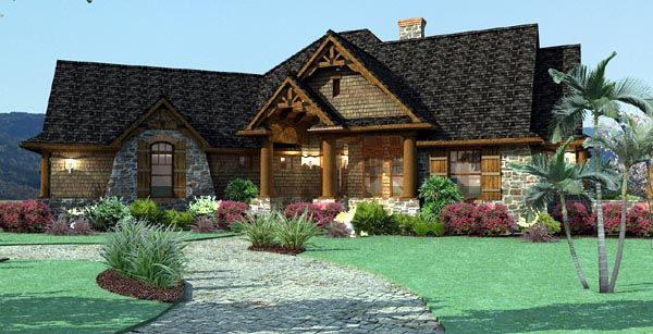 c366b96cd3c0f885e6cef09b0676f0fa Ranch Homes Plans Bedroom Car Garage on 3 car garage log home, 2 story ranch home plans, 3 bedroom ranch home plans, single level ranch home plans, open floor plan ranch home plans, daylight basement ranch home plans,