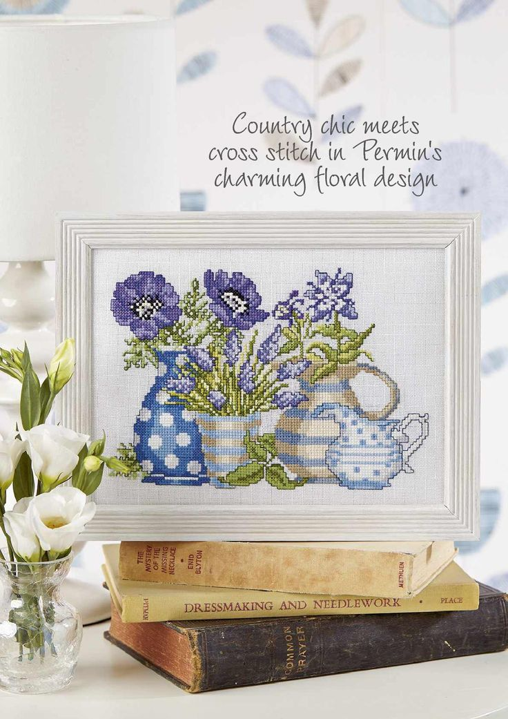 Page_43.JPG Cross stitch crossstitch xstitch pointdecruix pointdecroix needlework