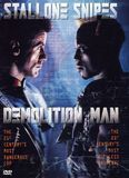 Demolition Man [DVD] [Eng/Spa] [1993]