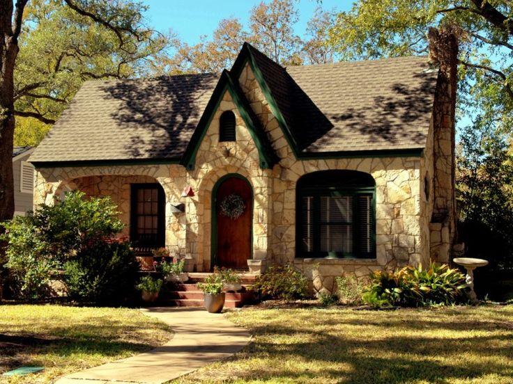 74 best images about tudor on pinterest cottages tudor for Stone cottage house