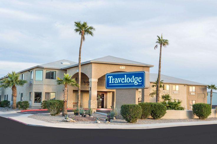 Lake Havasu Travelodge | Lake Havasu City Hotels, AZ 86403