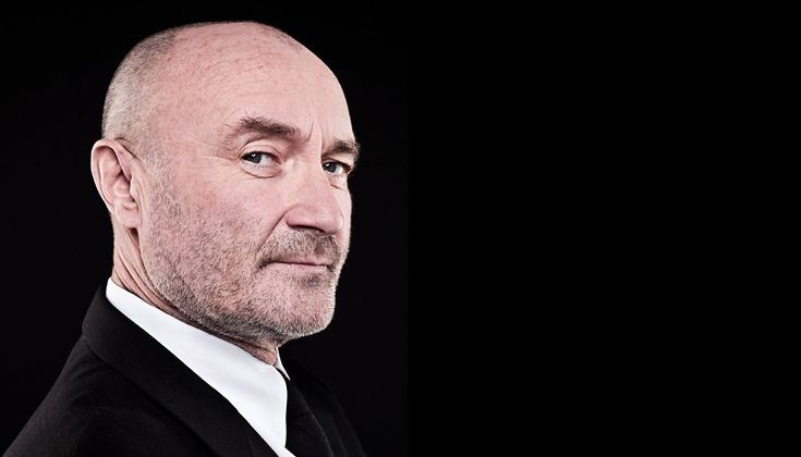 Phil Collins   Can't Stop Loving You - Traduction paroles Française