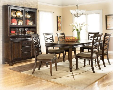 Dining Room Ashley Furniture Sets Design Ideas For Your Home