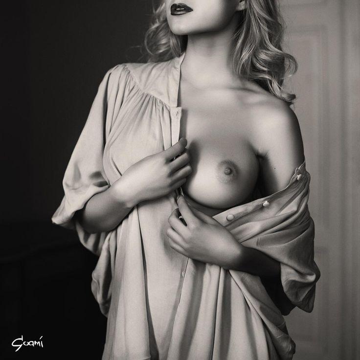 Darina by Dmitry Goami on 500px