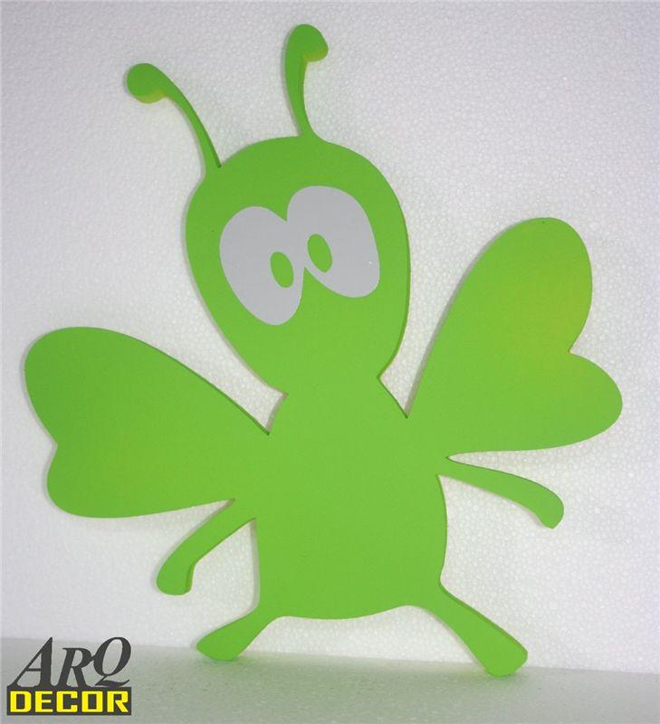 Pracownia Dekoracji ARQ - DECOR - Pszczółka - Dekoracja Pokoju Dziecinnego, Przedszkola ( NA ZAMÓWIENIE)