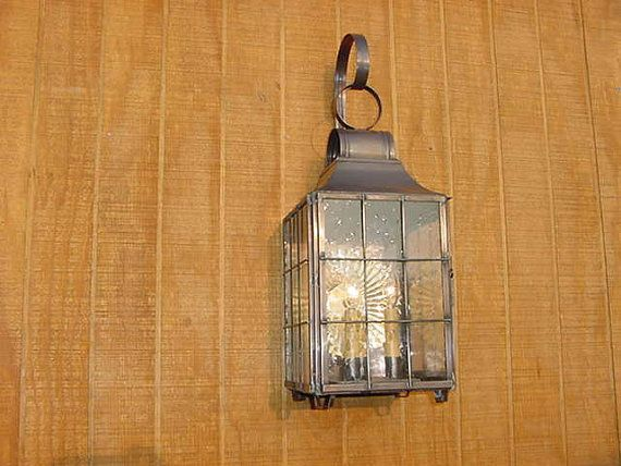 18 Best Images About Colonial And Primitive Lighting On
