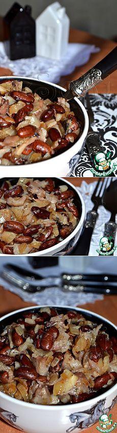"""Салат """"Проще простого"""" - кулинарный рецепт"""