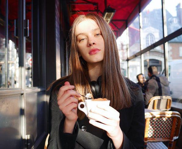 Sasha Belyaeva