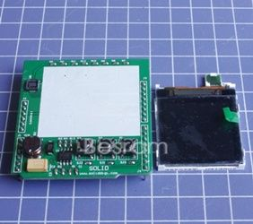 Arduino LCD Display LCD Shield for Arduino Nokia Nokia 6100
