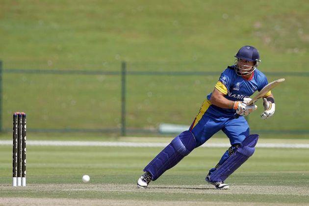 Live Cricket Scores & News | International Cricket Council (ICC)