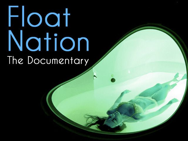 Float Nation by Jory Piglowski & Carl Jessee, via Kickstarter.