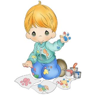 Image result for Cute Baby Boy Clip Art