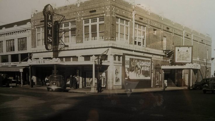 471 best images about pensacola history on pinterest - Downtown at the gardens movie theater ...