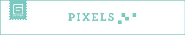 Pixels | J'Adore