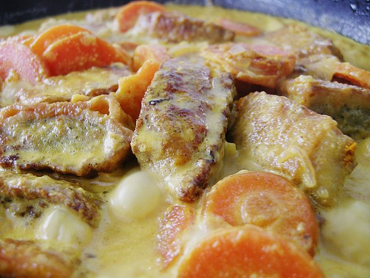 Maultaschen - Curry, ein sehr schönes Rezept aus der Kategorie Pasta & Nudel. Bewertungen: 24. Durchschnitt: Ø 3,6.