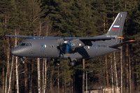 ✈ russianplanes.net ✈ наша авиация Antonov An-140