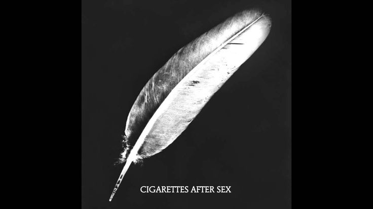 Ghostly cover: Keep On Loving You - Cigarettes After Sex
