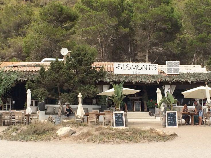 Beachclub Elements
