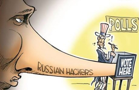 """Oliver Stone Slams The Establishment's """"The Russians Are Coming"""" Narrative Authored by Oliver Stone (via Facebook)   THE RUSSIANS ARE COMING   As 2016 draws to a close we find ourselves a deeply unsettled nation . Were unable to draw the lines of our national interest. Is it jobs and economy is it national security or is it now in our interest to ensure global security -- in other words act as the worlds policemen?  As the failing (to quote Trump) New York Times degenerates into a Washington…"""