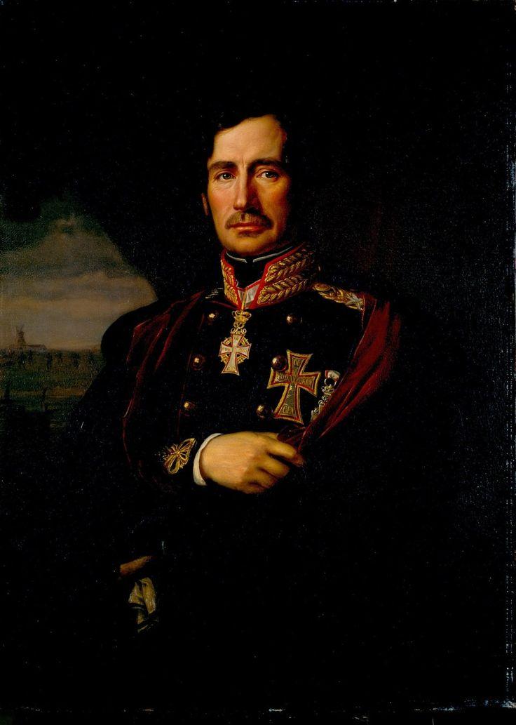 Christian de Meza (1792-1865)  En af de mærkeligste størrelser i dansk militærhistorie. Han var født i Helsingør af jødiske forældre, men blev allerede som barn konverteret. Han var kuldskær og noget af en hypokonder, var en glimrende pianist og sanger og gik ofte hjemme rundt i slåbrok og med fez. De Meza deltog med hæder i krigen 1848-50, hvor han avancerede fra major til generalmajor og spillede en afgørende rolle for sejren ved Isted. I 1864 blev han trods høj alder og skrøbeligt…