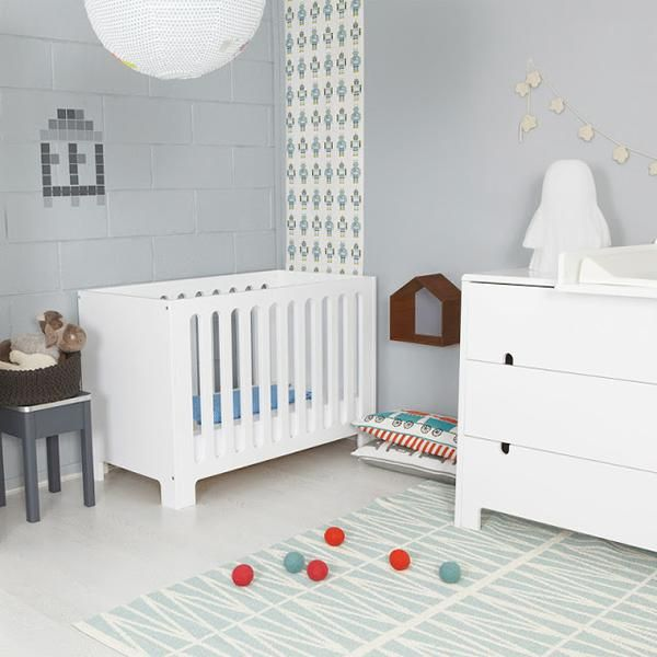 177 mejores imágenes de Muebles de Bebés en Pinterest   Habitación ...