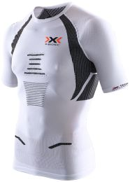 Reduce sweat, don't prevent it. | X-BIONIC® International