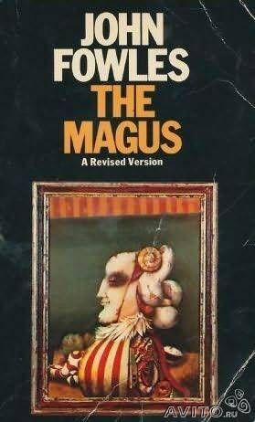 The Magus — John Fowles