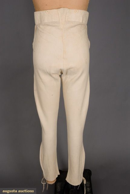 *wolfwhistle*  I hadn't THOUGHT of Brunel's trousers as being white leather, but they are now!