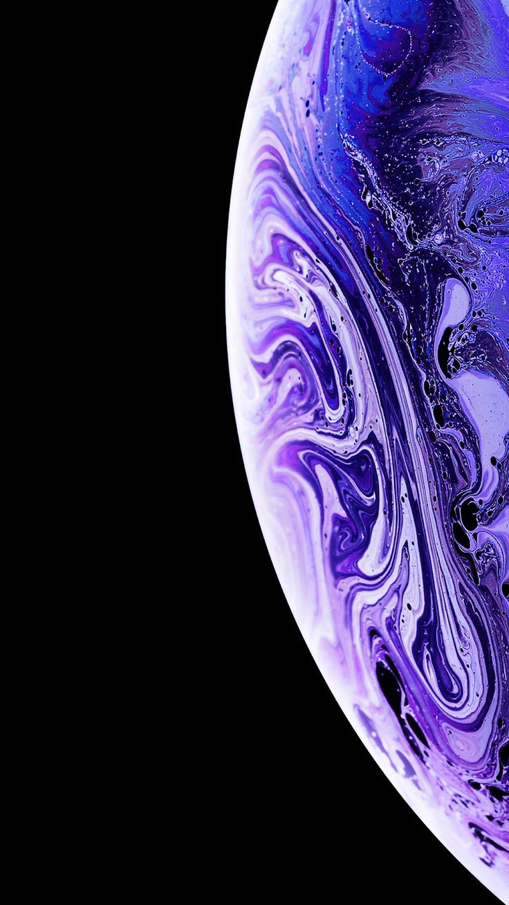 Another iPhone X/XS/XSMAX wallpaper (for Amoled display) – #Amoled #Display #iph…