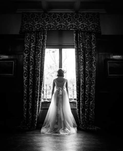 Radoute rose gown Inspire an image photography