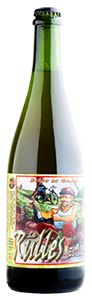La Rulles - Estivale / Seulement 5,2% d'alcool et beaucoup de caractère, cette bière fait la part belle aux houblons aromatiques. Notes végétales au nez (buis, cassis). Facile à boire, hyper rafraîchissante, avec une jolie note d'agrume (pamplemousse jaune) et de la longueur.