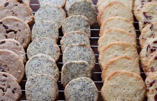 Dorie Greenspan's Sables (theboywhobakes.co.uk) | Cookies & Bars ...