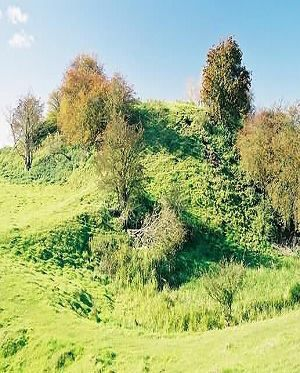 visit the remains of Fotheringhay Castle - a 30 minute drive from the cottage. It's where Mary, Queen of Scots was imprisoned and beheaded in 1587.