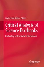 The critical analysis of science textbooks is vital in improving teaching and learning at all levels in the subject, and this volume sets out a range of...
